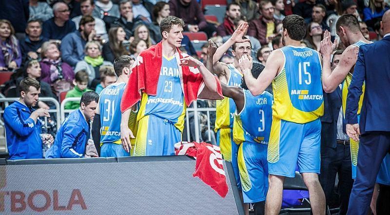 Україна – Швеція: онлайн відеотрансляція матчу збірних
