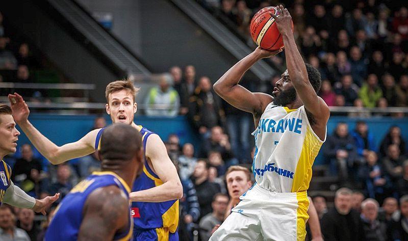 Збірна України перемогла Швецію в матчі відбору чемпіонату світу