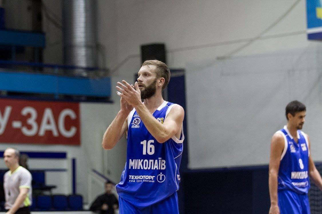 Олександр Шостуха підсилив Говерлу