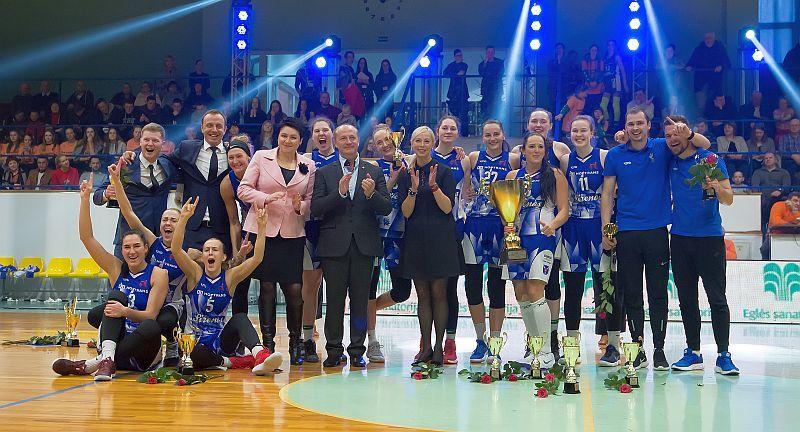 Захисник збірної України виграла Кубок Литви