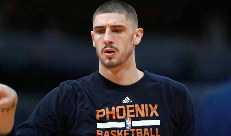 Олексій Лень: ще не задумувався про продовження кар'єри в НБА
