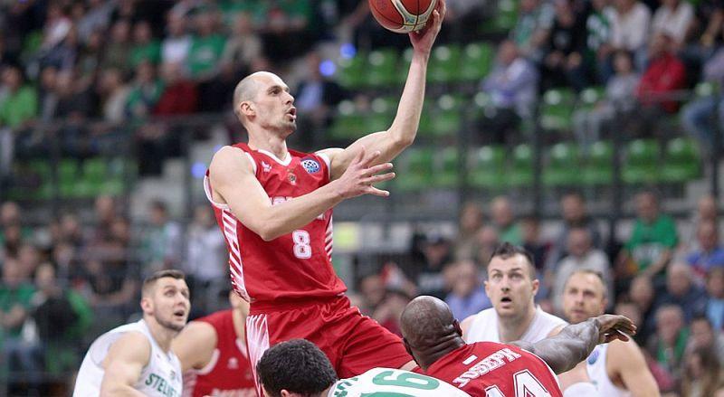 Команда українця виграла матч 1/8 фіналу Ліги чемпіонів