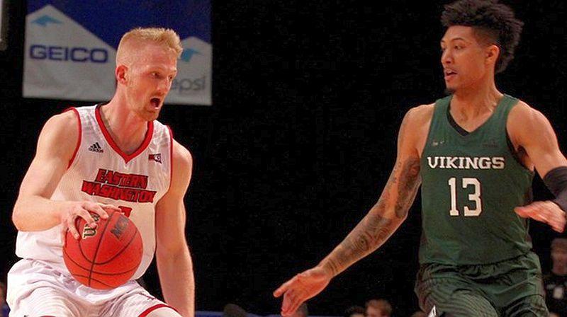 Українці в NCAA: Михайлюк та Близнюк перемогли в плей-оф конференцій