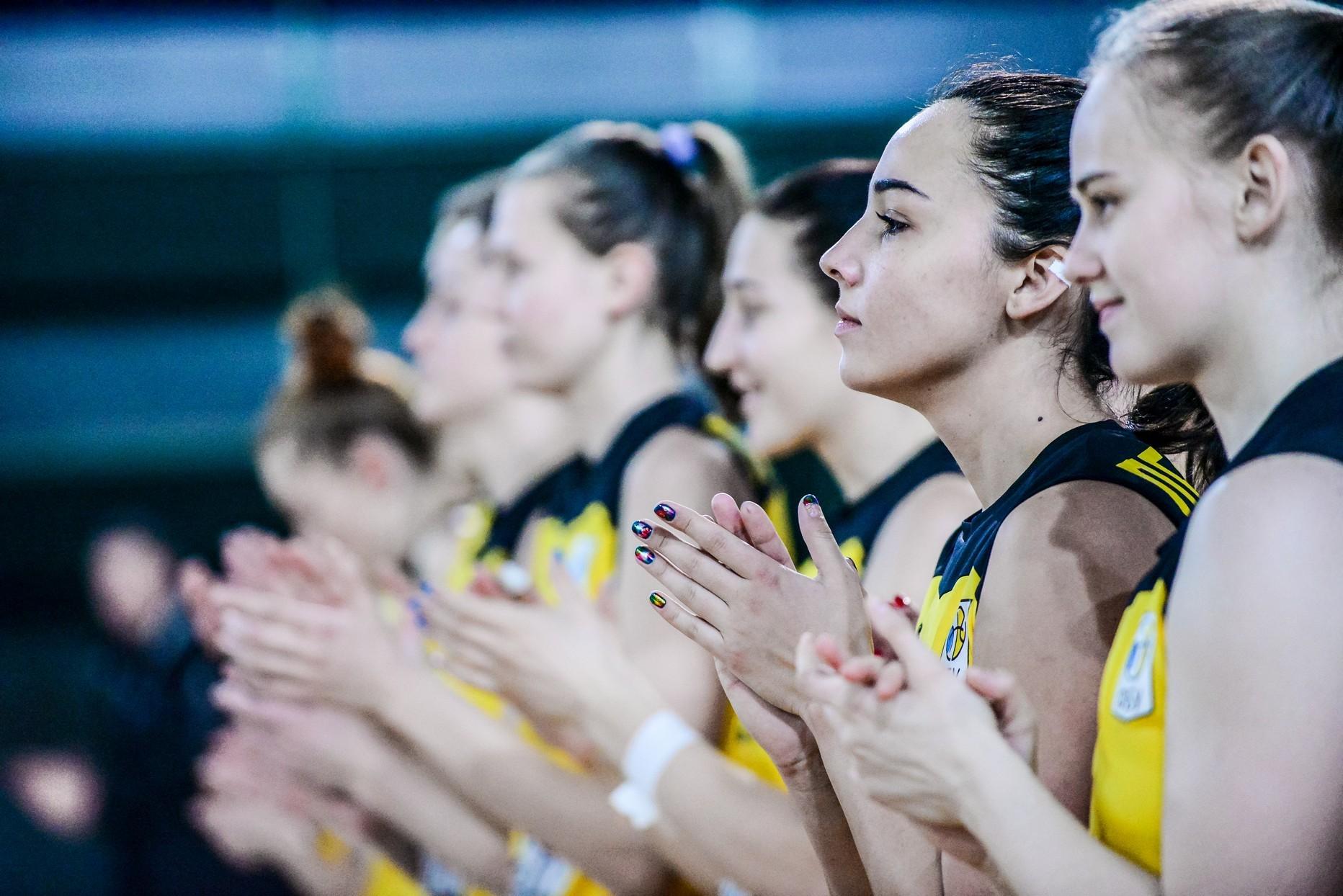 Київ-Баскет продовжив переможну серію: фотогалерея