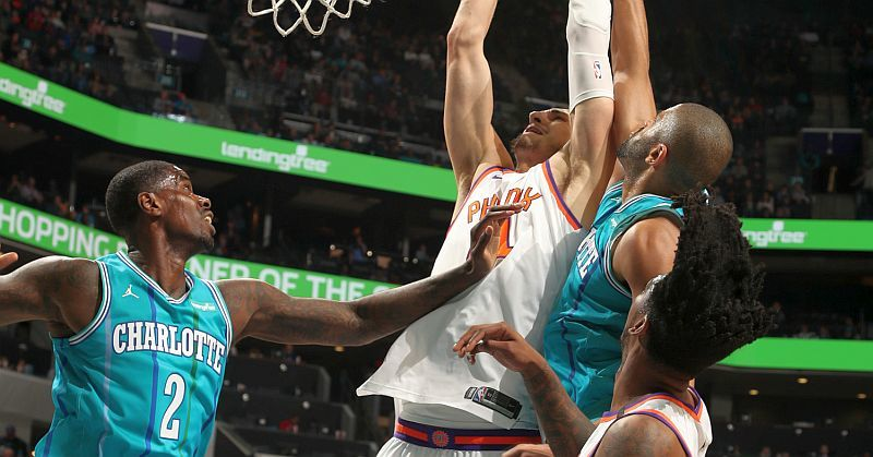Матчі НБА 11 березня: результати і відео моментів