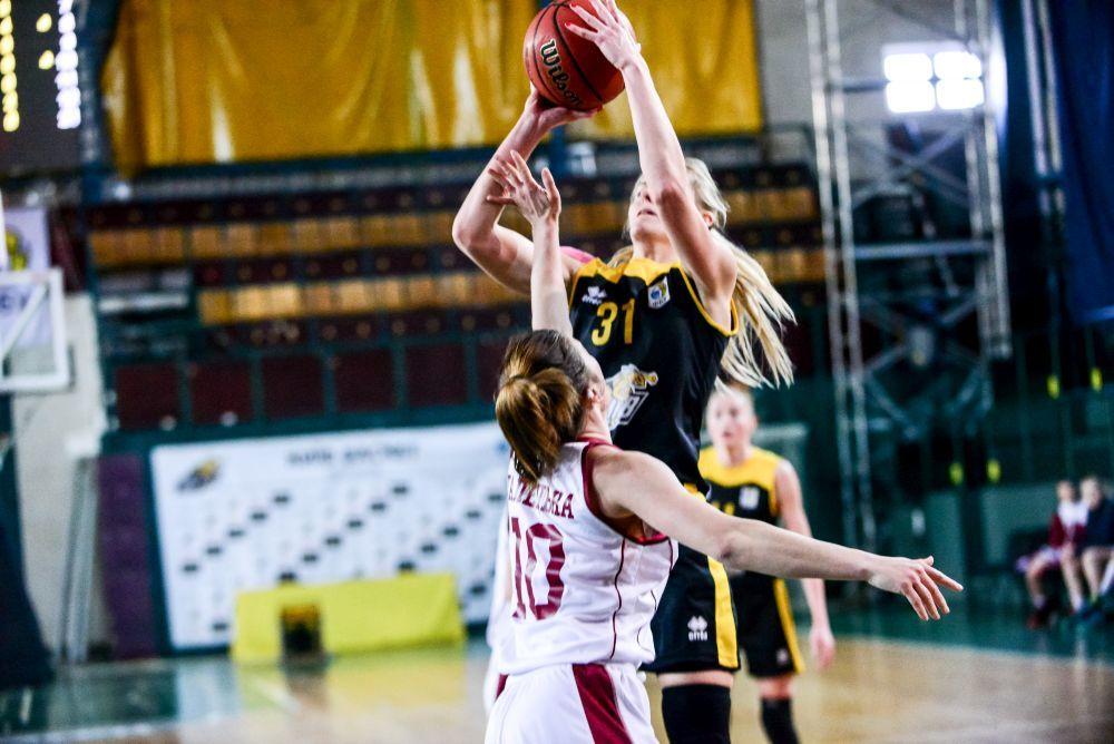 Жіноча Суперліга: важка перемога ІнтерХіма і продовження серії Київ-Баскета