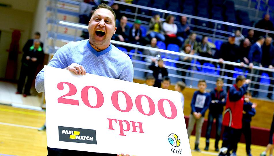 Костянтин Кучма: гроші витрачу на фінал Ліги чемпіонів