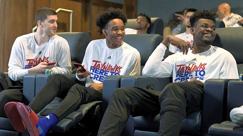 Визначилися суперники команди Михайлюка в плей-оф NCAA