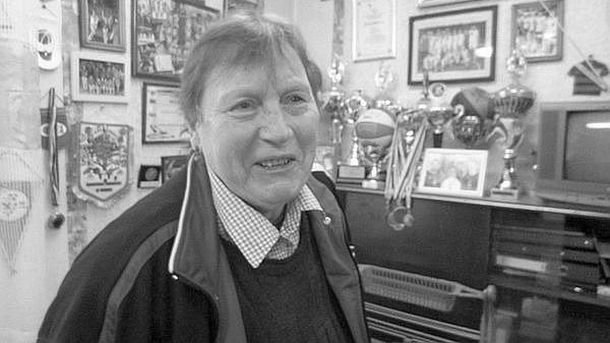 У Києві відбудеться турнір пам'яті легендарного тренера