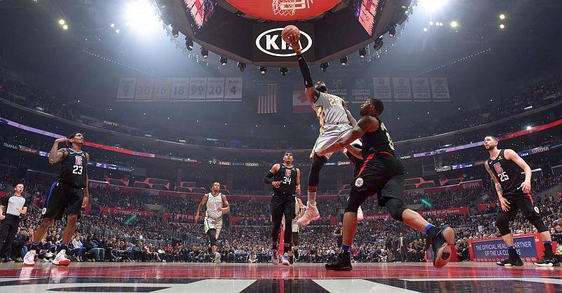 Найкращі передачі та кросовери тижня в НБА: відео