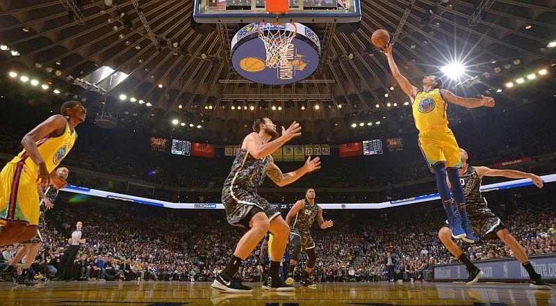 Найкращі моменти матчів НБА за тиждень: відео