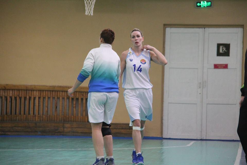 Найкращим гравцем тижня жіночої Суперліги стала тридцятидев'ятирічна Ірина Цекова