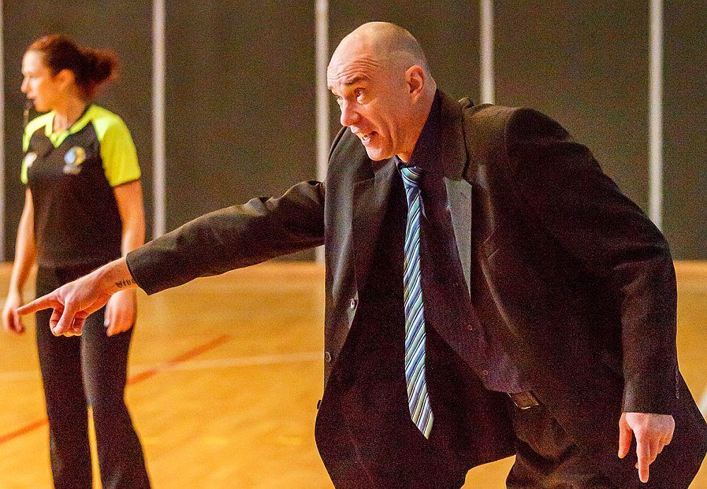 Георгій Ступенчук: я за сезон провів 4 тренування 5х5