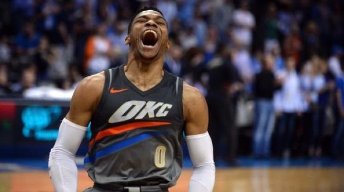 Найкращі моменти матчів НБА 17 березня: відео