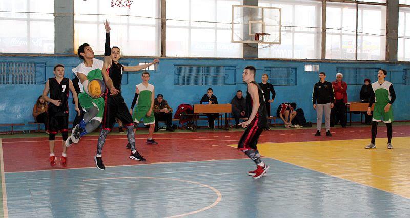 У Хмельницькому з успіхом пройшов обласний етап ШБЛ з баскетболу 3х3