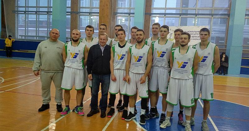Визначено переможців київського етапу СБЛУ Таскомбанк