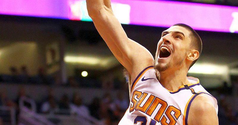 Українець Лень розповів про новий клуб в НБА