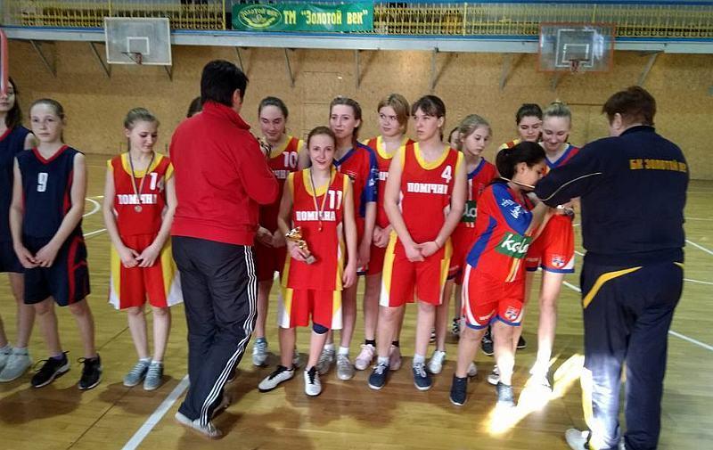 У Кропивницькому фінішував чемпіонат області серед дівчат