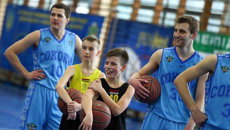 Харків'яни запросили дітей перед важливим виїздом