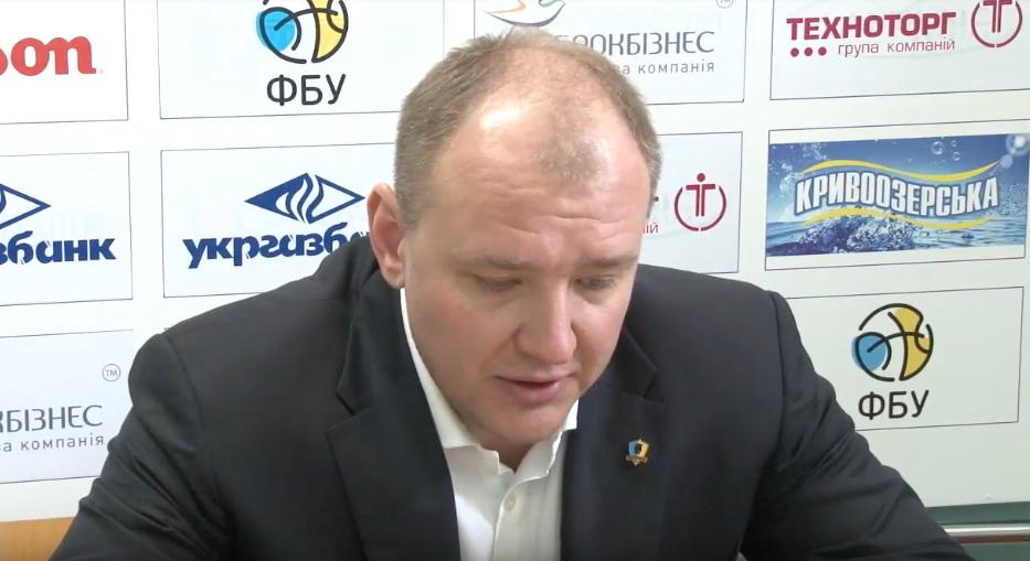 Миколаїв - Будівельник: відео коментарів після другої гри 1/4 фіналу плей-оф
