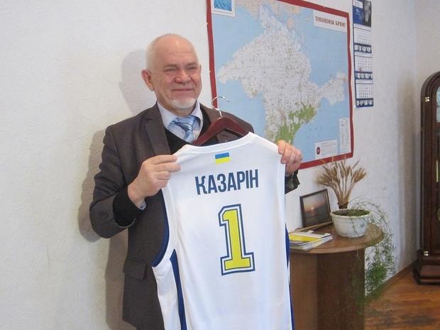 ТНУ, унівеситет, який розвиває спорт і дає шанс студентам з окупованих територій отримати український диплом і громадянство