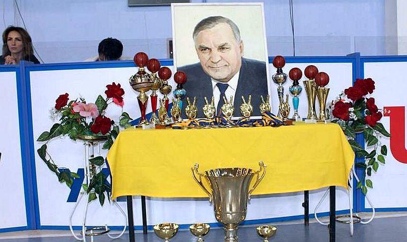 У Миколаєві відбувся турнір пам'яті Александрова