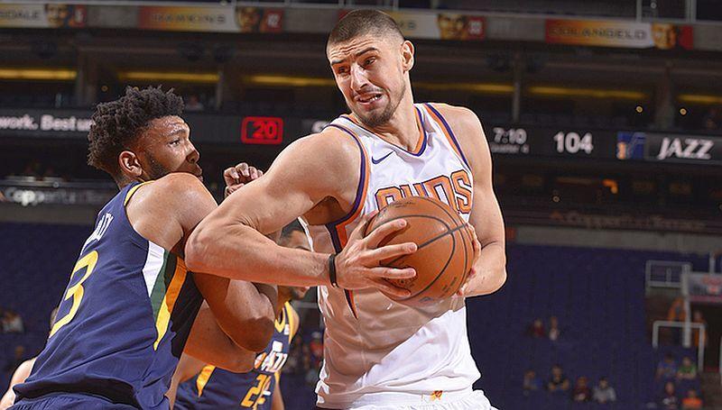 Лень: продовжу прогресувати в НБА
