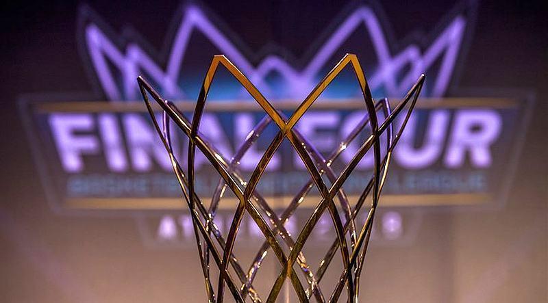Визначено пари півфіналістів Ліги чемпіонів