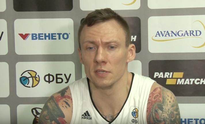 Черкаські Мавпи - МБК Миколаїв: відео коментарів після другого матчу серії
