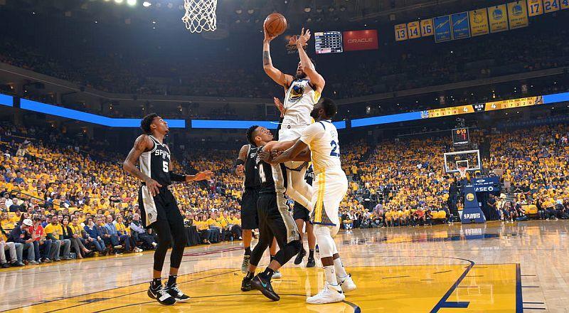 Матчі НБА 15 квітня: результати і відео моментів