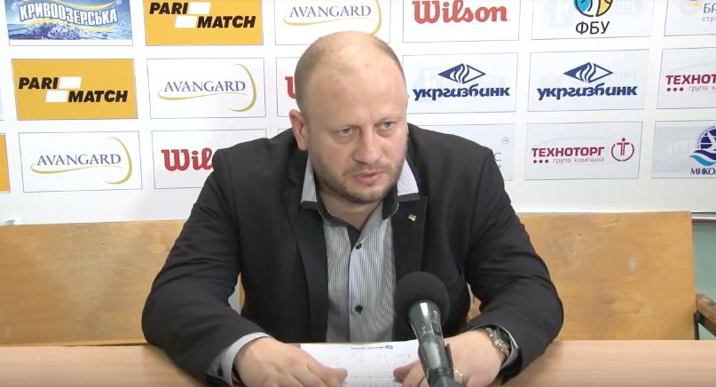 Миколаїв - Черкаські Мавпи: відео коментарів після третього матчу півфіналу