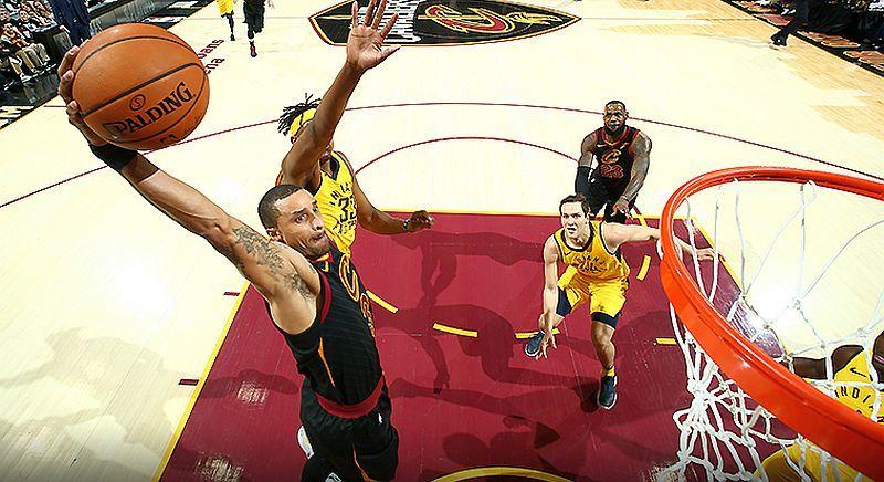 Найкращі данки всіх команд НБА: відео