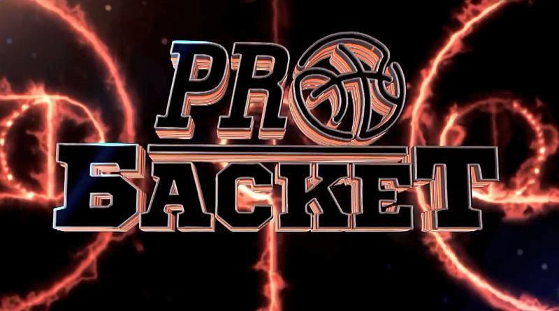 Професіональний та дитячий баскетбол Черкас у програмі PRObasket