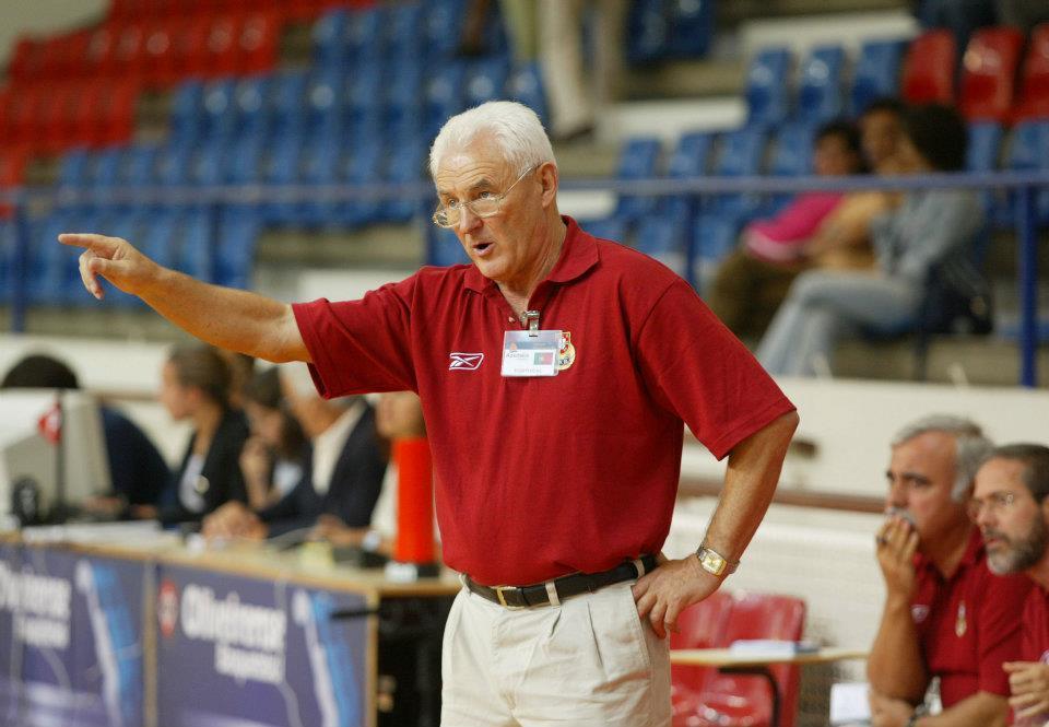 Сьогодні день народження у легендарного українського тренера