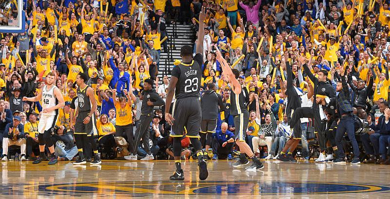 Матчі НБА 17 квітня: результати і відео моментів