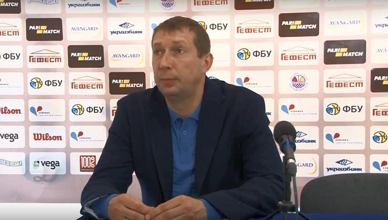 Олег Юшкін: Динамо потрібно психологічно налаштуватися на виїзд в Рівне