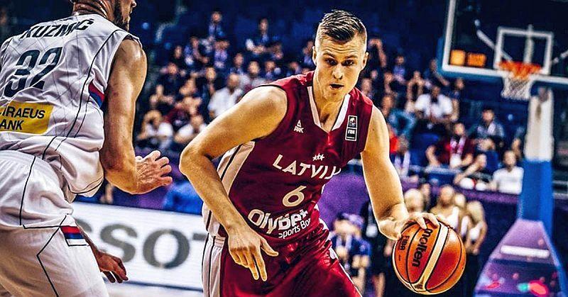 Лідер збірної Латвії може пропустити наступний сезон