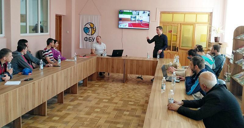 У Івано-Франківську відбувся навчальний семінар