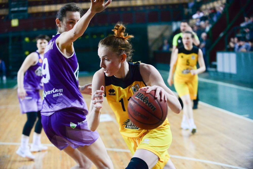 Жіноча Суперліга: анонс другого матчу фінальної серії
