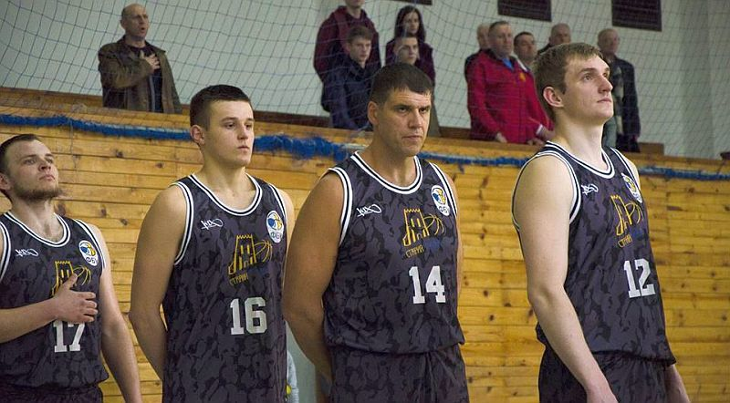 Визначилися фіналісти чемпіонату України в Першій лізі