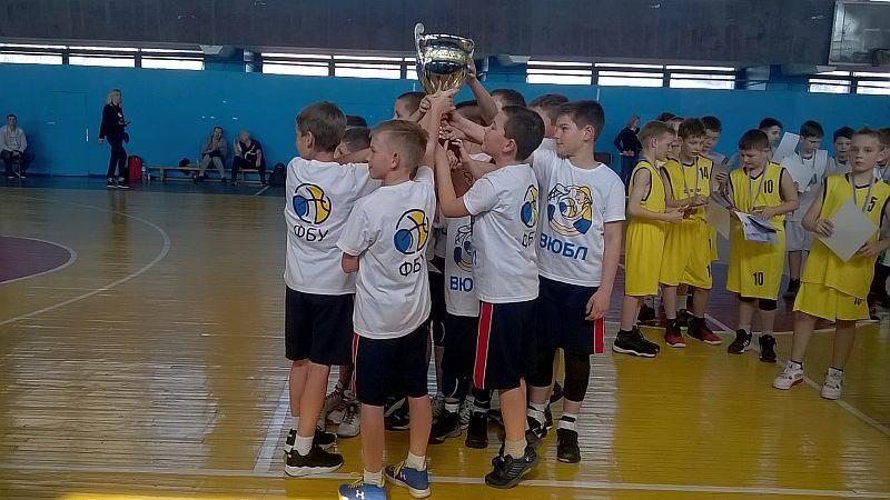 У Дніпрі відбувся турнір пам'яті Юхима Таслицького