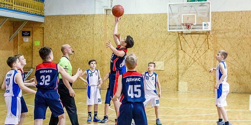 ВЮБЛ (юнаки-2006): гравці з Кропивницького захопили лідерство