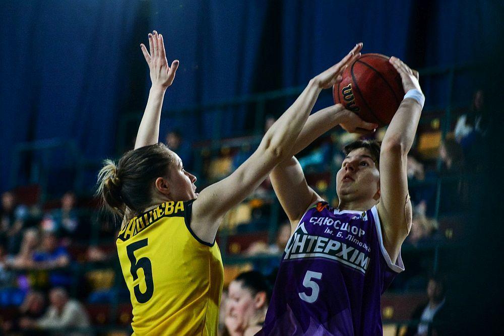 Жіноча Суперліга: анонс третього матчу фінальної серії