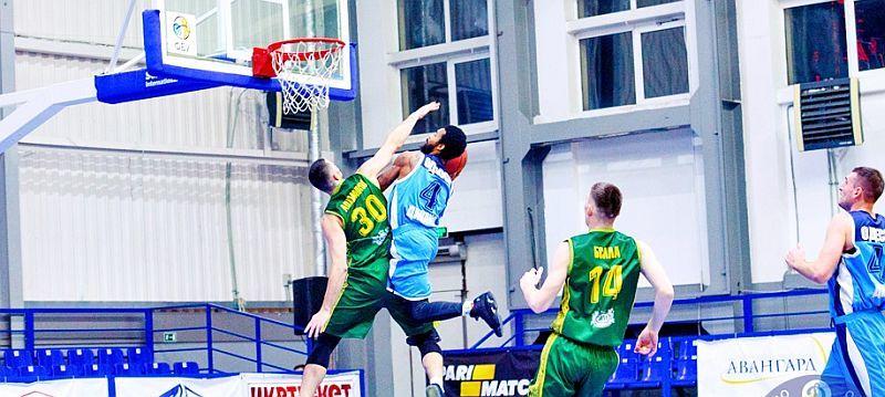 Вища ліга: Говерла почала фінальну серію ефектною перемогою в Одесі