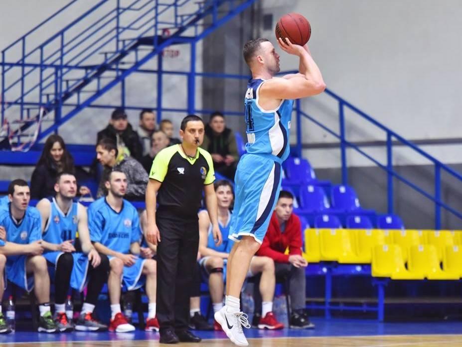 Динамо-Одеса зрівняв рахунок у фінальній серії з Говерлою