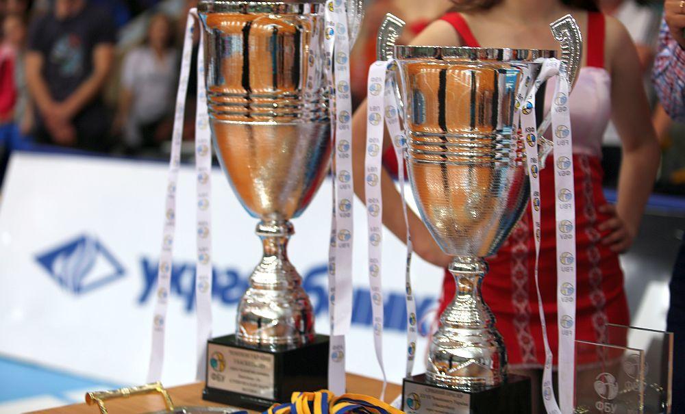 Визначено символічну п'ятірку та MVP сезону Суперліги Парі-Матч
