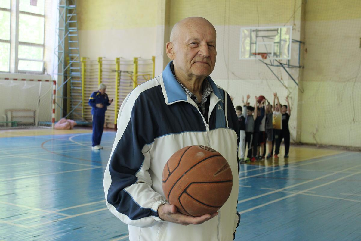 У Львові відбудеться міжнародний турнір серед ветеранів