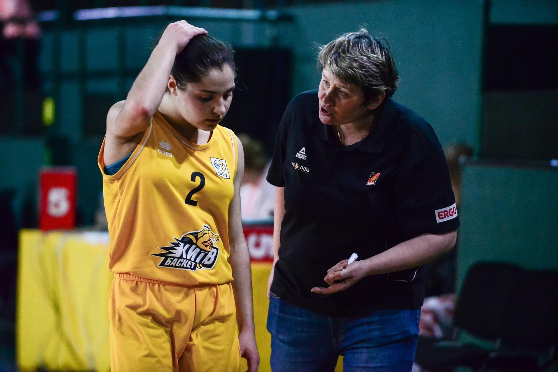 Олена Федченко: ключовою у фінальному турі вважаю гру з Дніпром