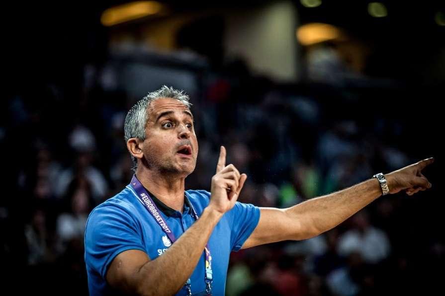 Команду Олексія Леня очолив головний тренер збірної Словенії