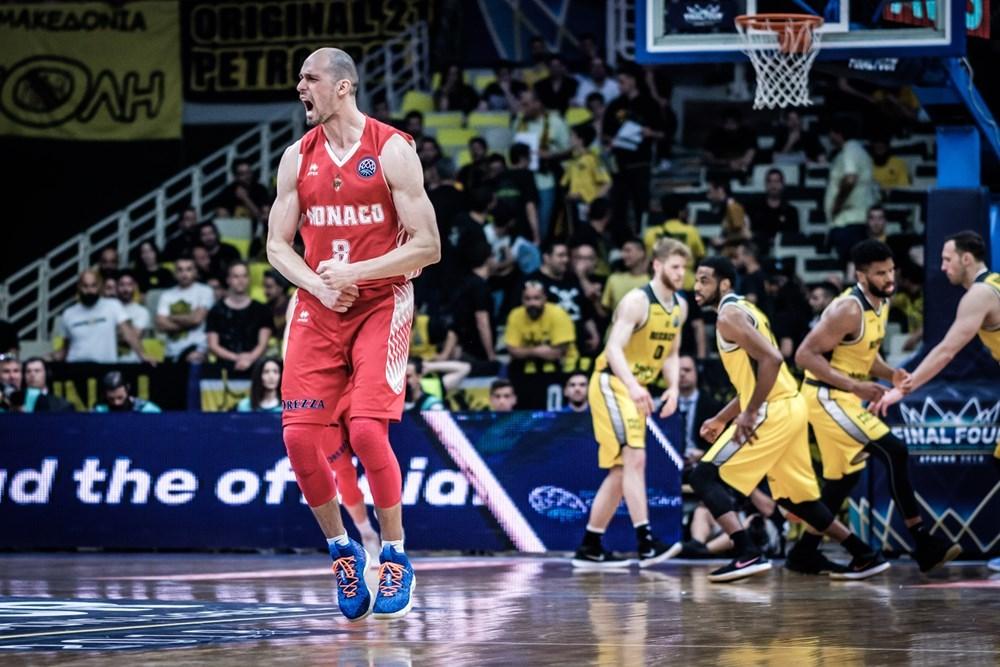 Захисник збірної України зіграє в фіналі Ліги чемпіонів